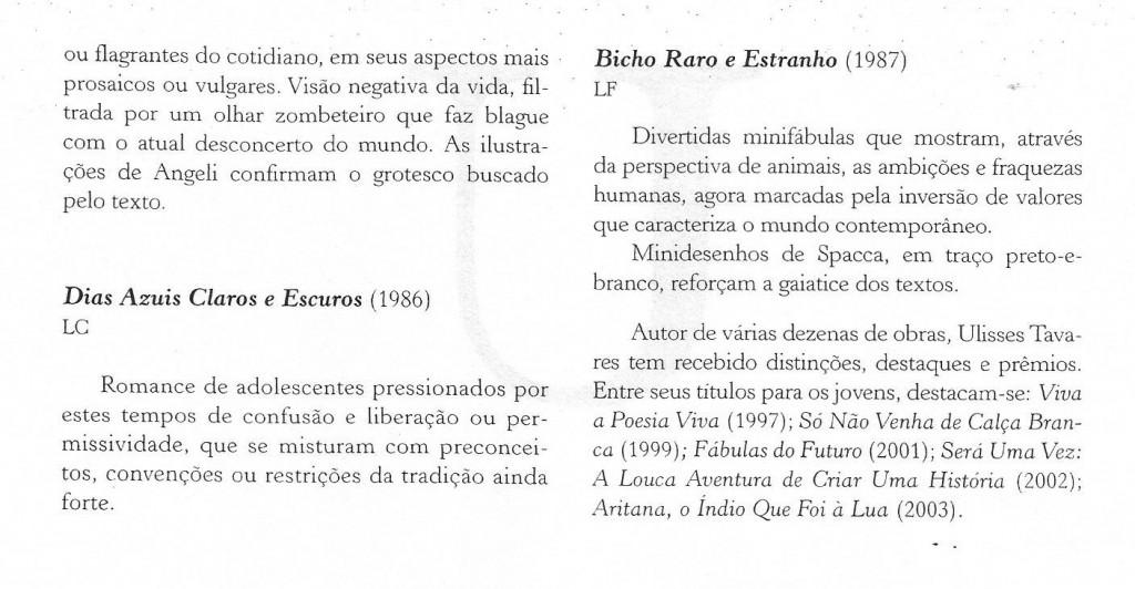 Dicionário Crítico de Literatura 3