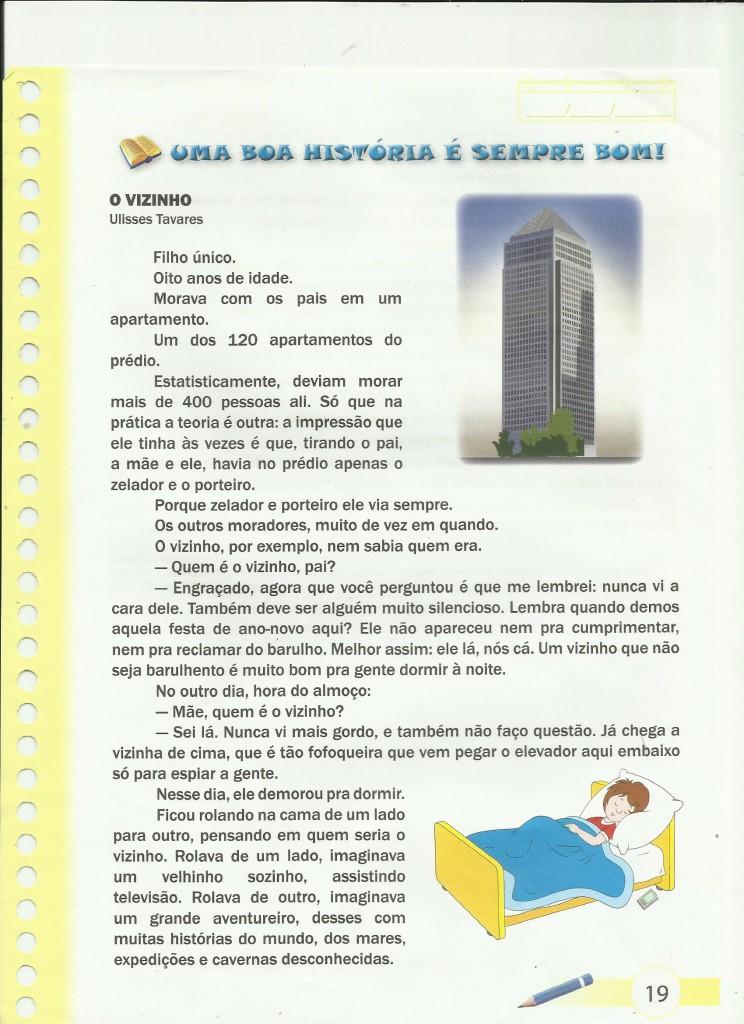 Fundação Santo André - Formadores do Saber - O vizinho [1]