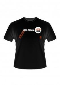 camisetas web