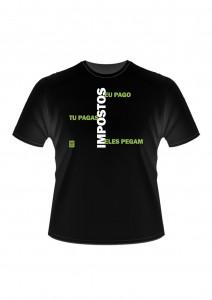 camisetas web3